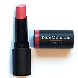bare Minerals BarePRO sample size lipstick